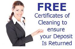 FREE Certificate Issued