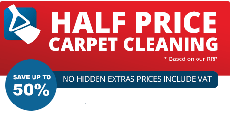 Half price carpet cleaning. The Carpet Cleaning Pro. Chesterfield, Worksop, Retford, Mansfield, Sheffield, Rotherham, Barnsley, Doncaster, Wakefield, Pontefract, Castleford, Huddersfield, Halifax, Bradford, Leeds, Manchester