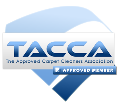 The Carpet Cleaning Pro - Member of The Approved Carpet Cleaners Association